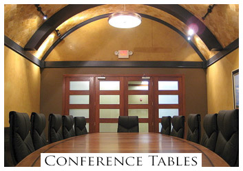 Matukewicz Conference Tables